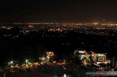 Cloud 9 Hotel And Resort In Antipolo Philippines