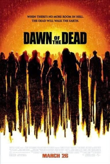 Dawn of the Dead (2004) DVD