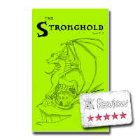 Frugal GM Review: The Stronghold #2
