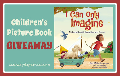 Children's Picture Book Giveaway