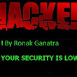 hacked by logo...