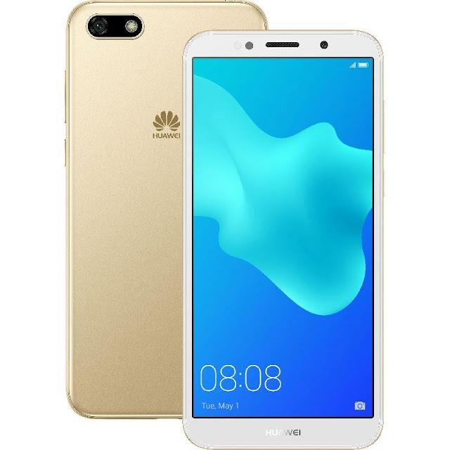 سعر جوال Huawei Y5 Prime 2018