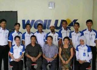 Lowongan Kerja PT Weilux Paint Makassar