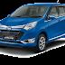 Banyak Produk Serupa, Begini cara Daihatsu Bersaing dengan Toyota