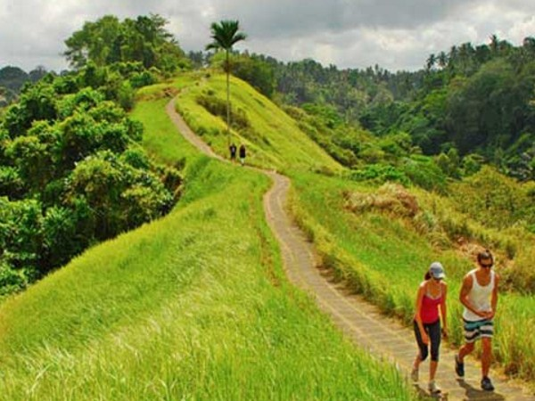 6 Beautiful Natural Attraction In Bali Island Still Untouched By Many Tourists