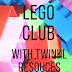 Lego Club With Twinkl Resources
