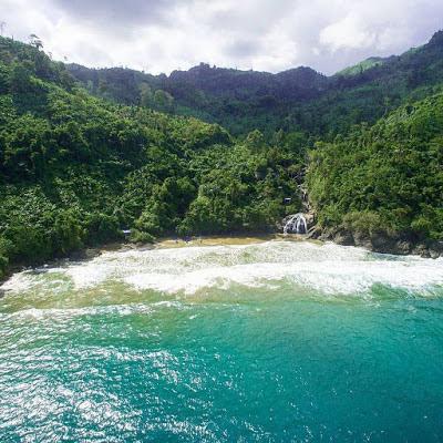 Banyu Anjlok Malang, Destinasi Wisata Terbaik