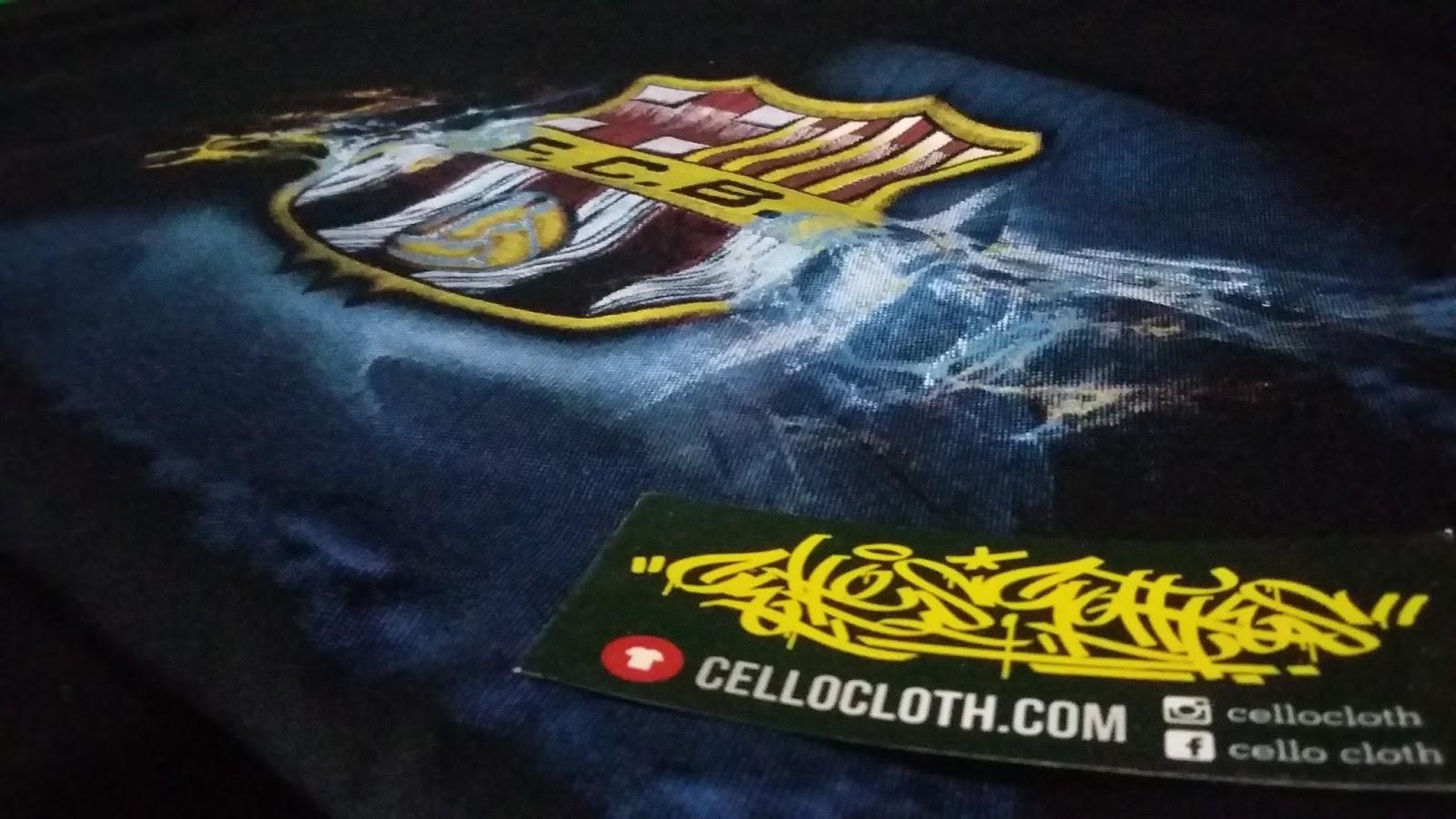 Sablon Plastisol Wilflex untuk Sablon Kaos Distro Berkualitas