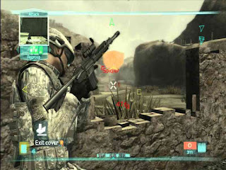 Tom Clancy's Ghost Recon Advanced Warfighter PC Game Free Download