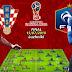 Jelang Final Piala Dunia 2018 : Gubernur Sulteng Prancis, Kapolda Kroasia