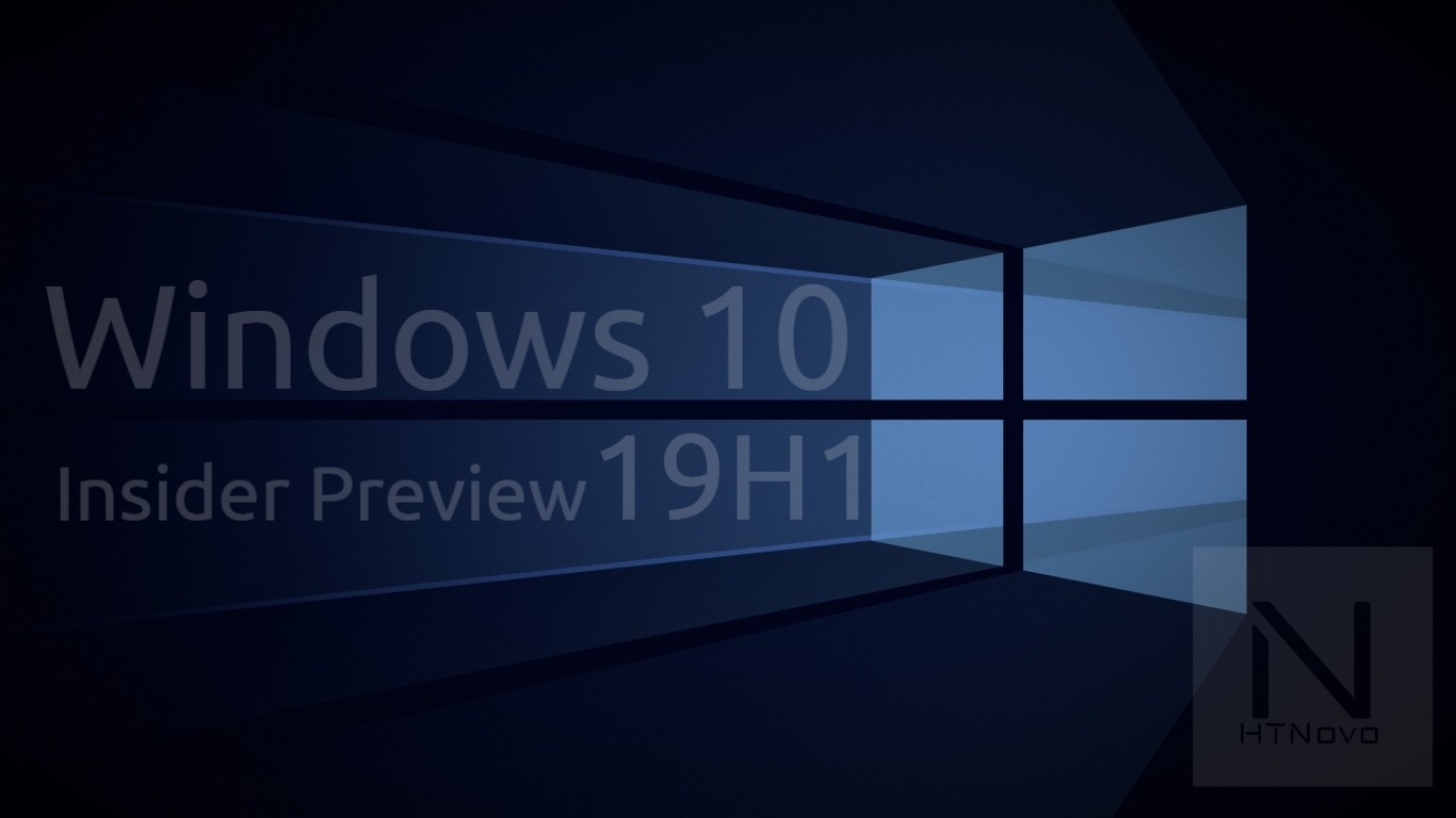 Windows-10-19H1-Build-18234