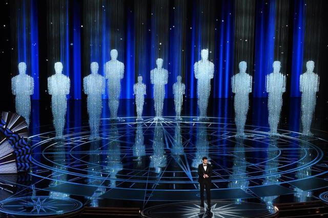 LISTA - Vencedores do Oscar 2017