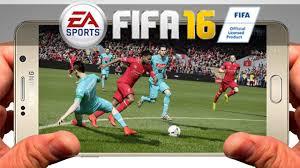 تحميل لعبة فيفا 2016 للموبايل الاندرويد apk والايفون تحميل مباشر Download FIFA 16 Soccer APK and iPhone