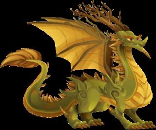 Dragón Gaia
