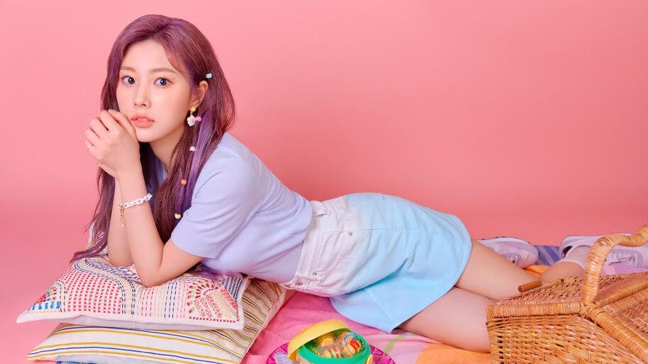 IZ*ONE, Hyewon, Oneiric Diary, 아이즈원, 혜원, Album, 4K, #3.2163