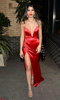 Jasmin Walia in stunning Red Gown ~  Exclusive Galleries 015.jpg
