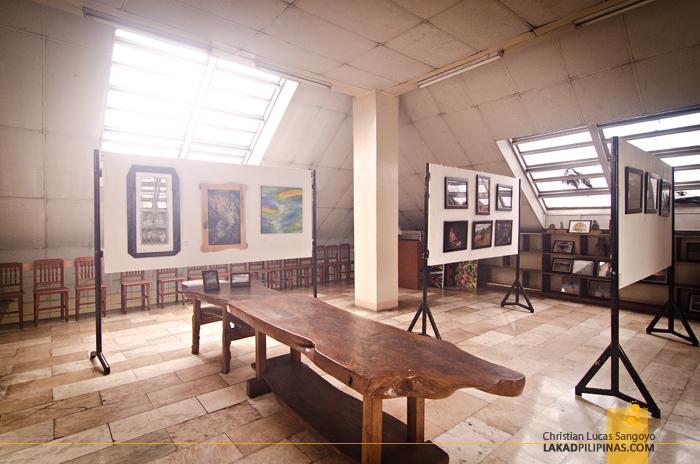 Baguio Museum