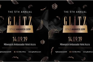 See the full list of winners of 2019 Glitz Style Awards