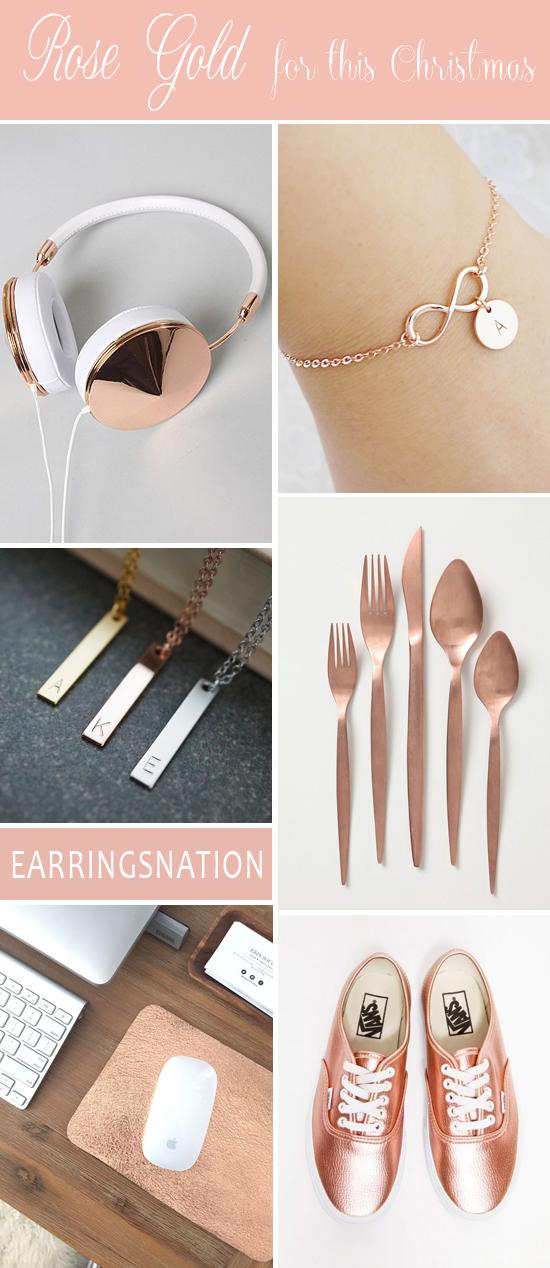 Earrings Nation