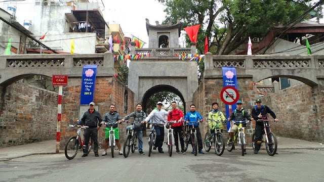 Top best tours for cycling in Vietnam
