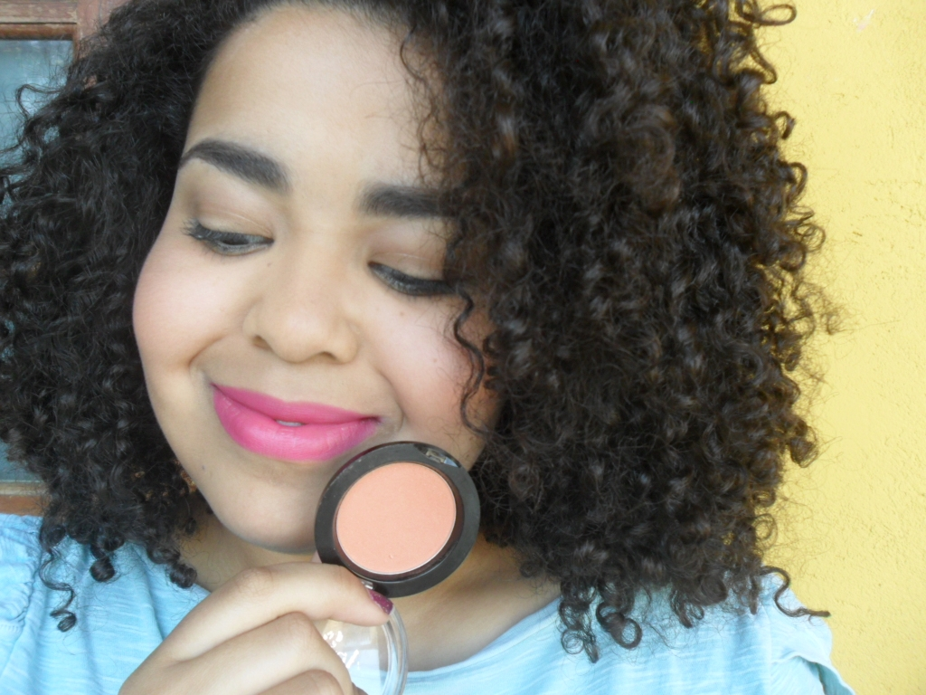 BLUSHES ANYCOLOR COSMÉTICOS n°4