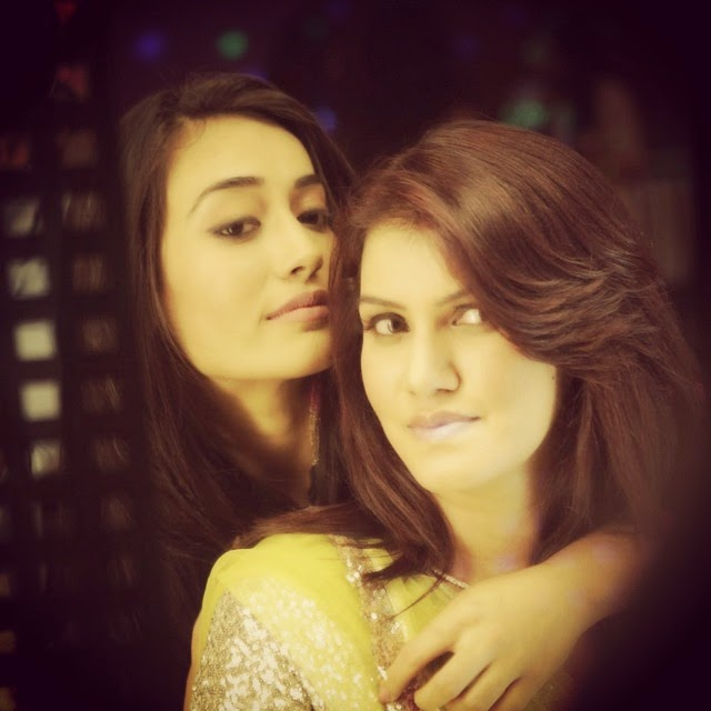 shruti❤️😘 i looooooove her😘 she is suchha sweetheart n pure soul n support n this n that...😜😘 @rai_shruti_rai, Surbhi Jyoti Hot Pics from Parties, Selfie Images with Krystal Dsouza, Nia Sharma