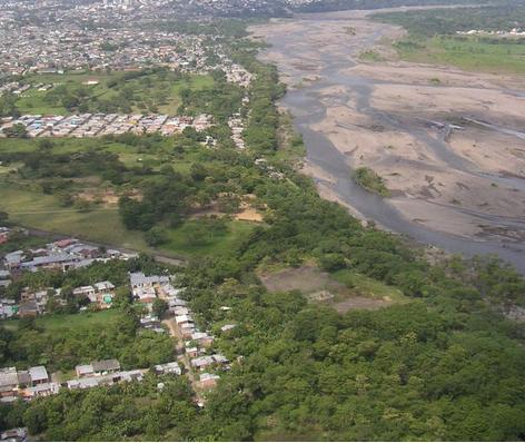 Calamar   Ciudad del Departamento del Guaviare