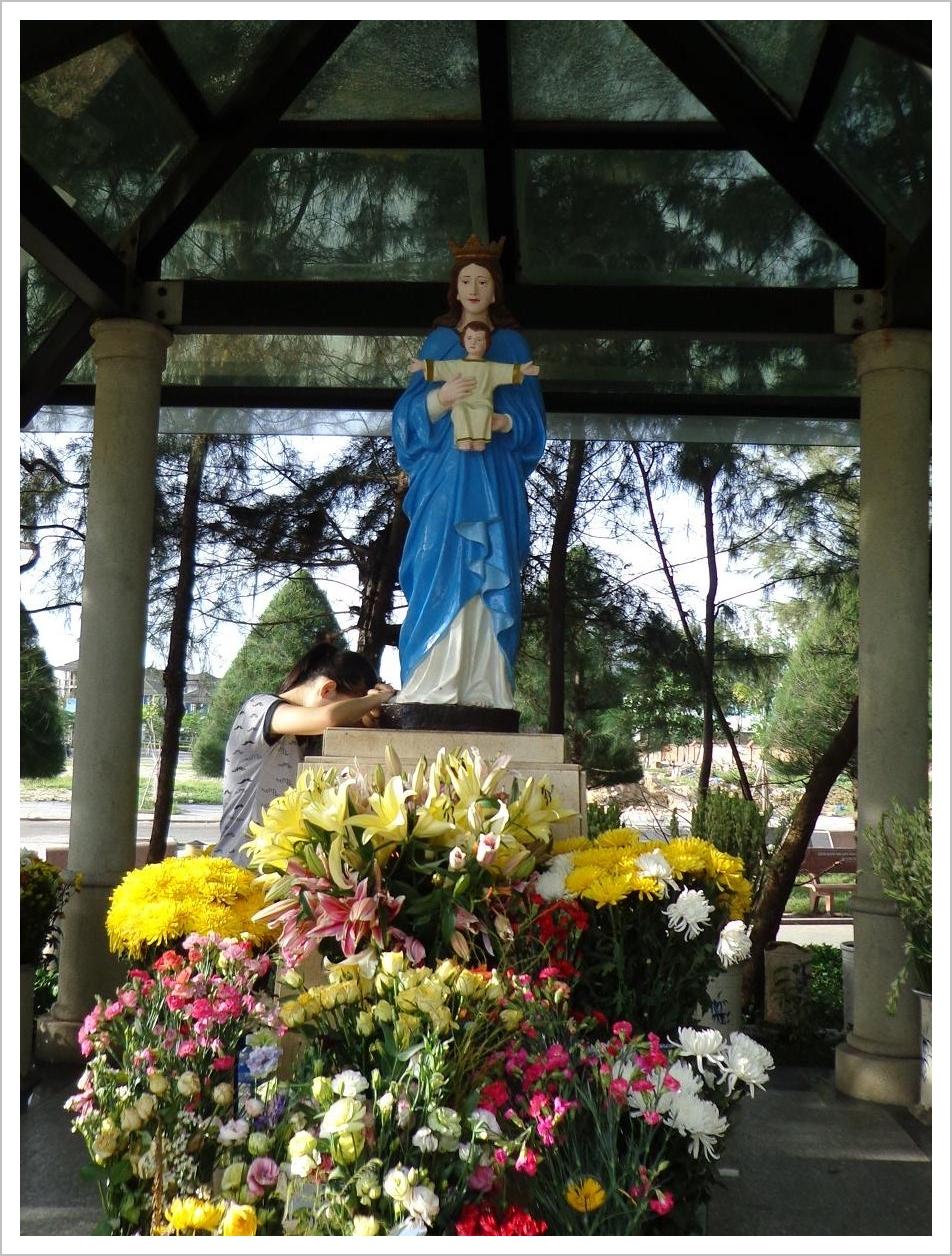 Đức Mẹ Sao Biển 093