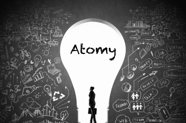 Peluang Besar Atomy dari Perusahaan Korea Selatan