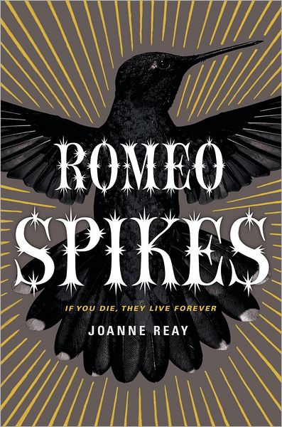 Guest Blog by Joanne Reay - Spiked Coffee