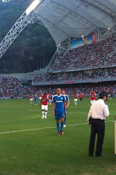 KITCHEE V ARSENAL