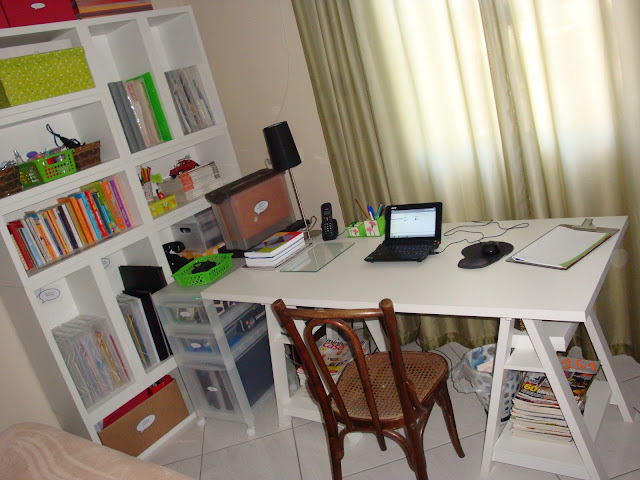 Meu Home Office