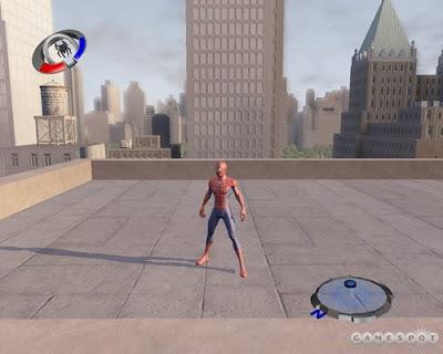 spiderman indir oyun