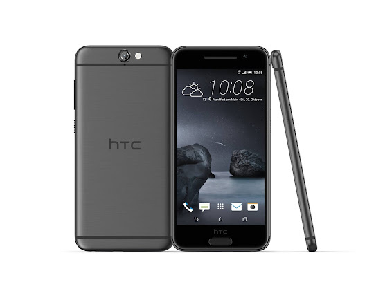 HTC One A9 officially presented - Android Revolution | Mobile Device Technologies