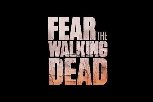 Download Fear The Walking Dead 1ª Temporada Completa (2015)