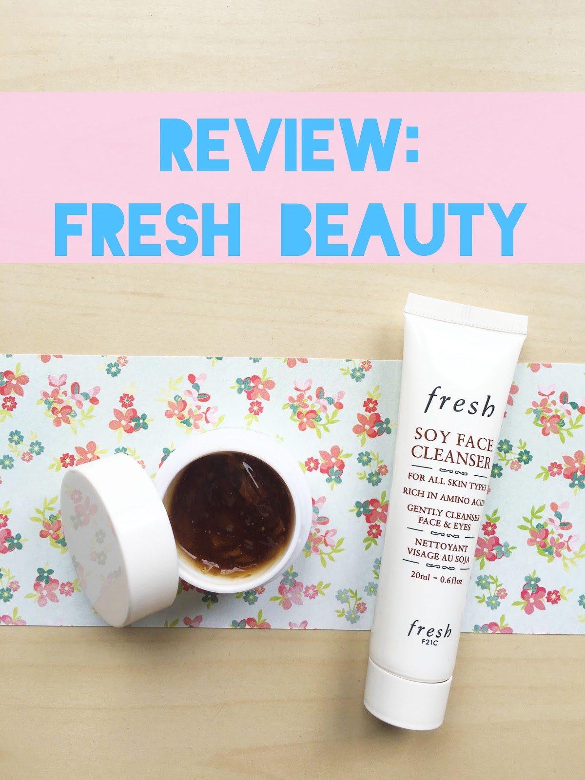 Review: Fresh Beauty | Akinokiki