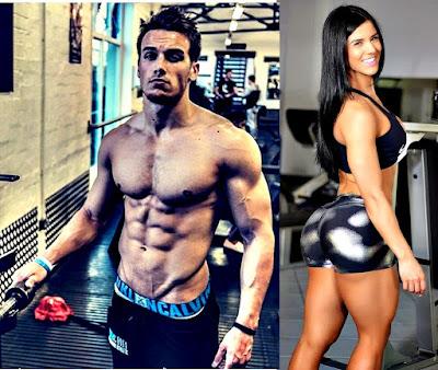 Posible ganar masa muscular baja grasa corporal