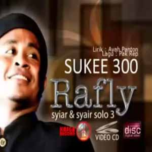 Download MP3 RAFLI - Sukee 300