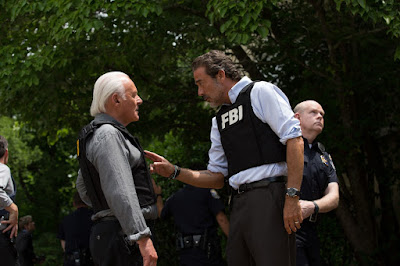 Picture of Jeffrey Dean Morgan and Anthony Hopkins in Solace (15)