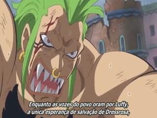 One Piece Episódio 732 - Assistir Online