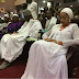 This picture of the Ooni of Ife and his wife has got people talking