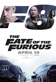 فيلم The Fate of the Furious 2017 مترجم