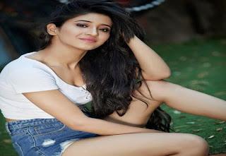Shivangi Joshi Instagram