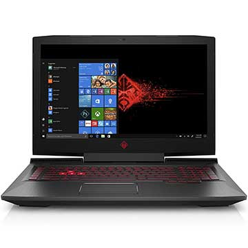 HP Omen 17-AN120NR Drivers