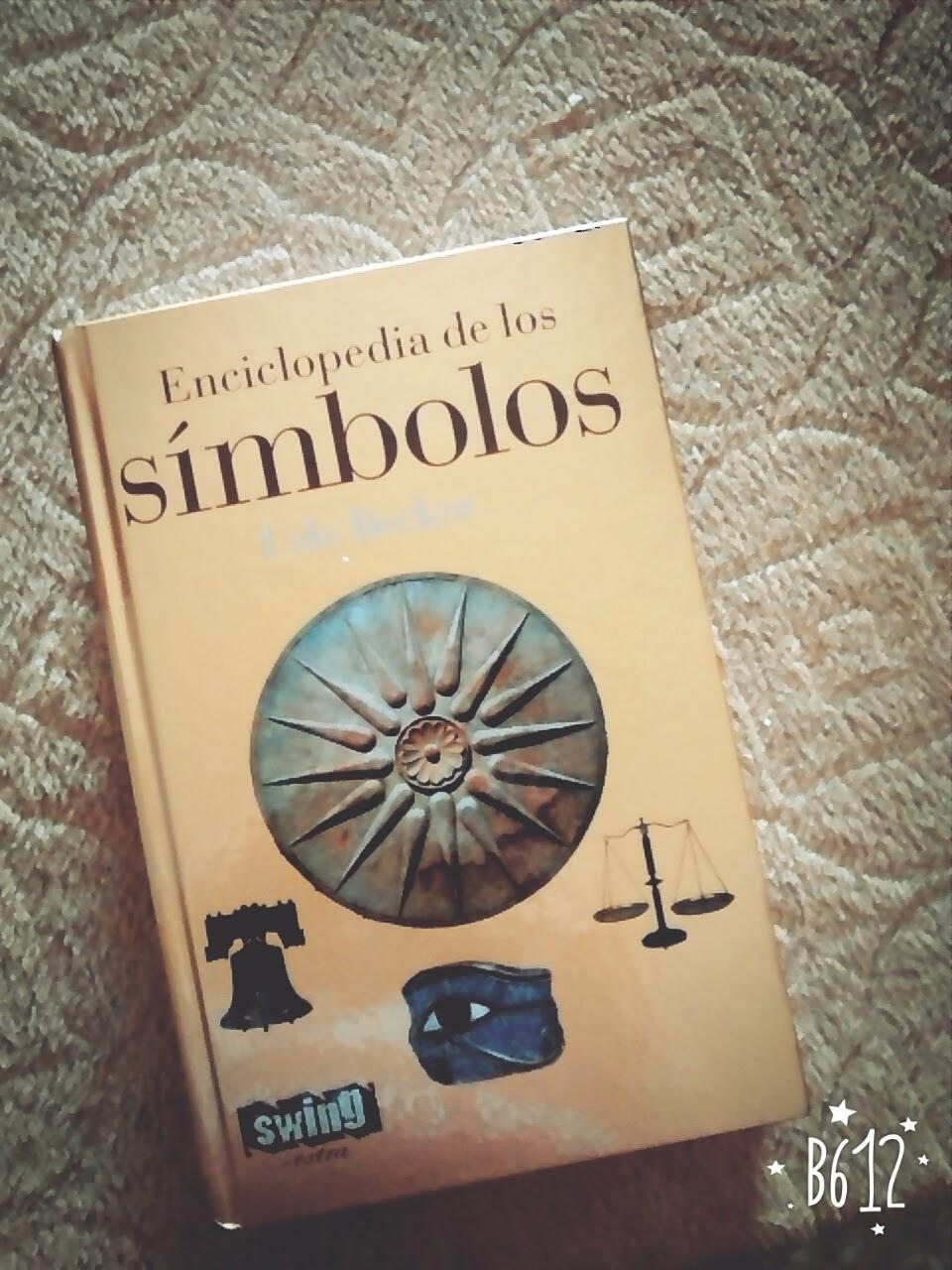 Enciclopedia de los simbolos udo becker