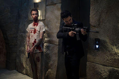 Preacher Season 4 Dominic Cooper Joseph Gilgun Image 1