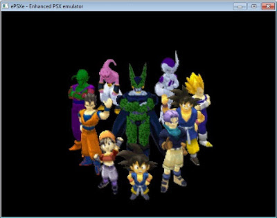 Download Game Dragon Ball GT Final Bout PS1