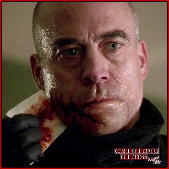 Criminal Minds Round Table: CRIMINAL MINDS Season 11
