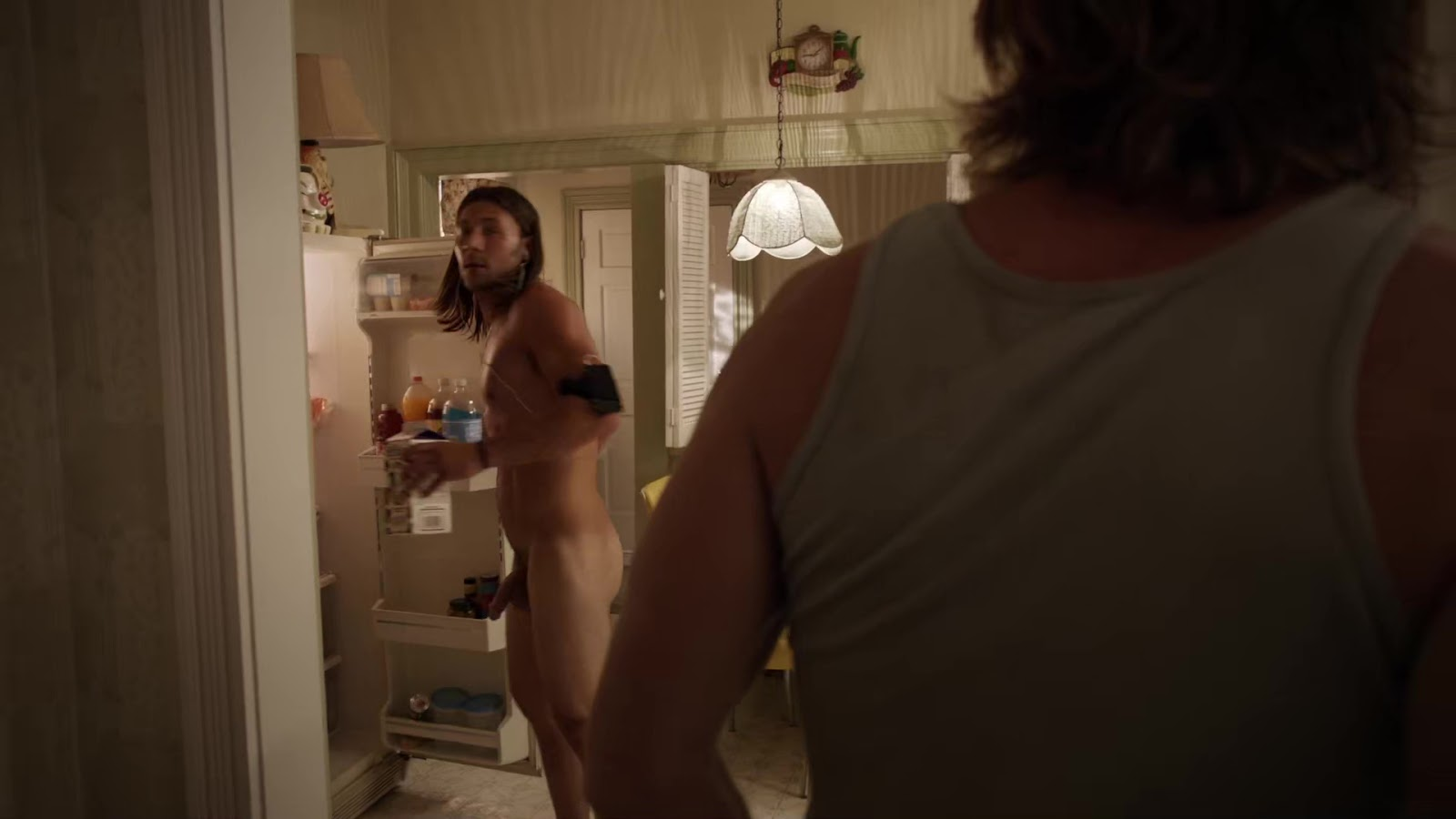 """Is There Nudity In Shameless auscaps: zach mcgowan nude in shameless 2-04 """"a beautiful mess"""""""