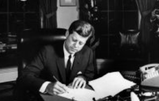 Per Capita Taxes Have More Than Doubled Since JFK